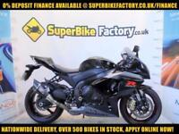 2015 15 SUZUKI GSXR1000 ABS 100CC 0% DEPOSIT FINANCE AVAILABLE