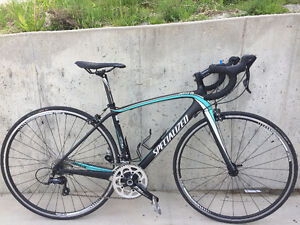 Lightly Used 2015 Specialized Amira Road Bike