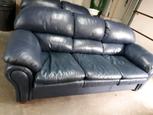 Sofa/couch and love seat