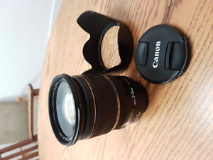 Canon ef-s 17-55mm & Sigma 10-20mm