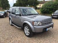 2012 Land Rover Discovery 4 3.0 SD V6 GS SUV 5dr Diesel Automatic 4x4 (230