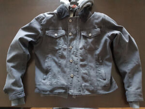 Manteau Joe Rocket Large neuf.