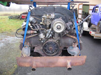 Looking for a VW bug 1600 cc bug engine