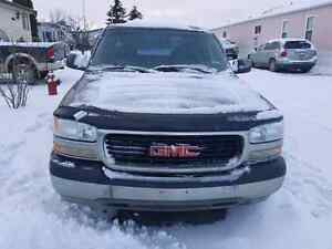 2000 gmc ls for sale