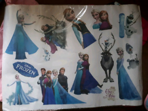 Disney Frozen Wall Decal