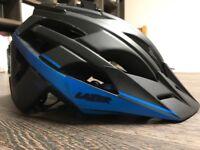 Lazer MTB helmet
