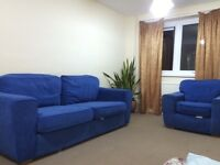 Sofa 3+1 very good condition
