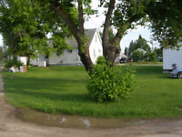 Affordable 2 bedroom House in Nipawin
