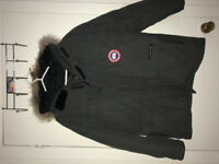 Canada goose parka expedition homme