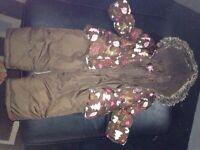 Girls 2T winter gear