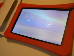 """hipstreet 9"""" KidSafe Certified Tablet in the box Mint condition"""
