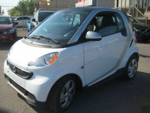 Smart Fortwo Pure 2013 Automatique 23 000Km Financement 4995$