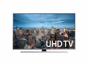 "LED 65"" UHD 4K 3D Smart Samsung ( UN65JU7100 )"