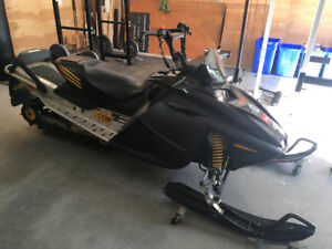 2004 Summit 800 Rev