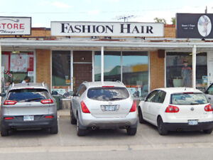 Richmond Hill Yonge St. Freehold Retail Office - For Lease
