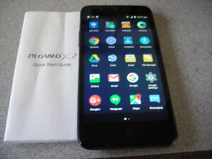 ZTE GRAND X 2 Cell Phone