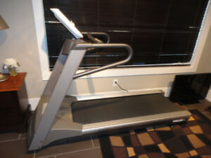 High End Commercial Quality Treadmill...Used 5 Times
