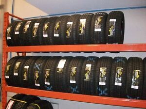 BLOWOUT: ALL SEASON TIRES SELECT SIZES