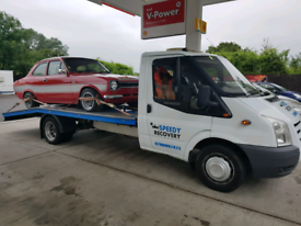 Vehicle Recovery Services Services In Norwich Norfolk Gumtree