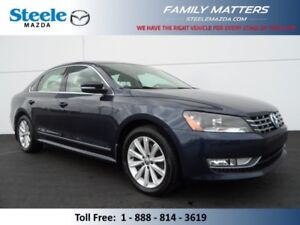 2013 Volkswagen PASSAT Highline OWN FOR $137 BI-WEEKLY WITH $0 D