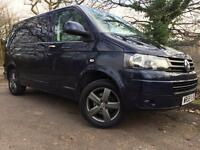 2010 Volkswagen Transporter 2.0TDi (140PS) SWB T30, A/C, Electric Windows, VW T5