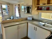 CARAVANS FOR SALE FROM £247 PER MONTH - CALL JOSHUA ON 07955825040