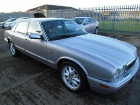 Jaguar XJ8 3.2 EXECUTIVE LWB