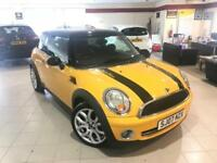MINI COOPER 12 MONTH MOT 12 MONTH AA COVER PART LEATHER FRESH SERVICE