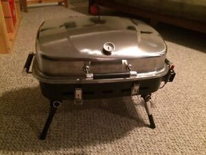 Outdoor Portable Gas BBQ