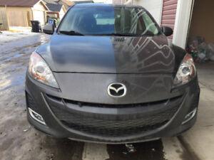2011 Mazda 3  2.5 GS Hatchback