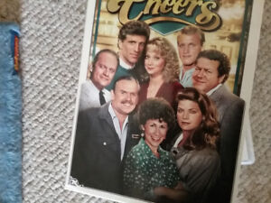 Cheers all 11 season complete