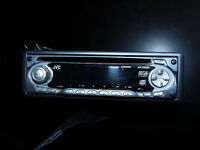 radio auto jvc 200w West Island Greater Montréal Preview