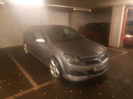2009 Astra SRI XP 1.8 petrol, 3 door hatchback. 73,000 miles.