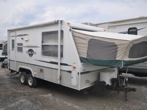 2004 Starcraft TRAVEL STAR  19C