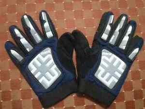 Slightly used Full finger Mace gloves