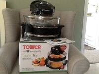 TOWER Low Fat Air Fryer