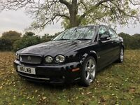 Jaguar X type 2.2 SE Diesel Automatic