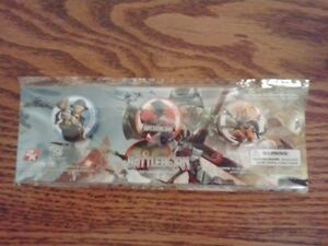 "Battleborn 1"" Buttons x 3 - never opened or removed Belleville Belleville Area image 5"