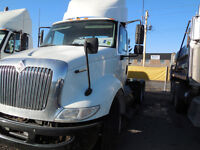 2009 International TranStar Day Cab NEW ALBERTA SAFETY