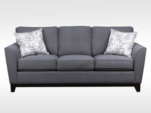 Bed Sofas Benchmade in Canada
