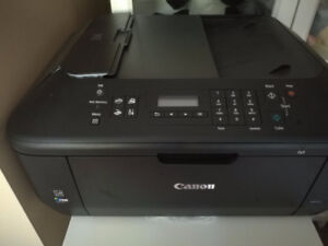 Canon MX472 All-in-one Wireless Printer