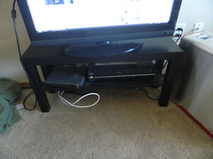 T.V Stand & two end tables
