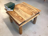 COFFEE TABLE - WAREHOUSE CLEARANCE END OF STOCK