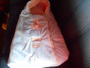 bundle me bag for carseat or stroller