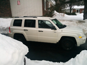 Jeep Patriot North 2009 a vendre