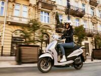 YAMAHA DELIGHT. BRAND NEW SCOOTER IN STOCK