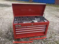 Clarke tool kit