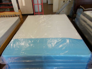 Brand new double box and mattress by Seep In. $299.