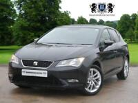 2016 66 SEAT LEON 1.2 TSI SE 5D 110 BHP, STUNNING CAR FOR EVERYONE LOW INSURANCE