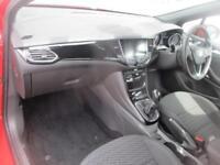 2018 Vauxhall Astra 5dr 1.4t 150ps Sri Vx line Nav 5 door Hatchback